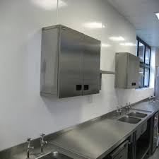 commercial kitchen wall stainless steel grade 304 partition wall