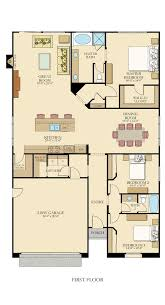 great room house plans one 142 best floor plans images on architecture