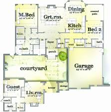 House Plans with Detached In Law Suite New Detached Mother In Law