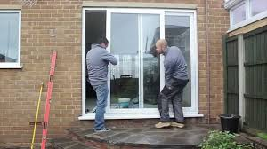 Removing A Patio Door How To Remove Sliding Sashes From Patio Doors