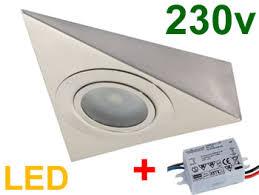 eclairage sous meuble cuisine led prix du opez8670t sur la boutique electronique fcosinus