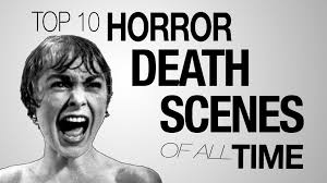 top 10 horror movie deaths of all time youtube