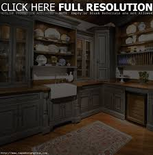kitchen corner cabinet kitchen decoration