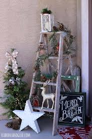 40 Fabulous RusticCountry Christmas Decorating Ideas