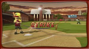 backyard baseball ds gameplay photo on stunning backyard
