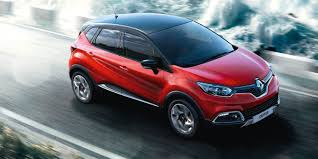nissan juke flame red 2014 renault captur signature details and specification carwow