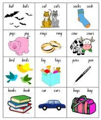 plural nouns homeschooling resources plural nouns and literacy