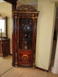 Floor Plans For Free Curio Cabinet Curio Cabinet Plans And Patterns For Free Corner