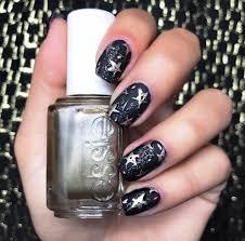 Nail Art Design Black 262 Best Nail Designs Images On Pinterest Nail Art Designs