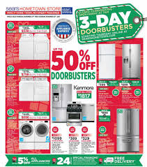 sears hometown black friday 2017 ads deals and sales