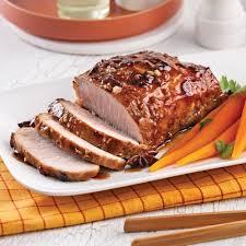 cuisiner roti de porc rôti de porc caramélisé à l asiatique à la mijoteuse soupers de