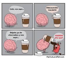 Memes Cafe - cuánto cabrón y así cada mañana con el café