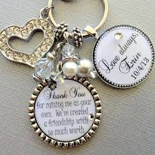 wedding keepsake quotes step of the gift personalized wedding quote thank