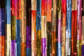color wood wall background photograph by kritiya sumpun