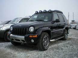 2003 jeep liberty wallpapers 3 7l gasoline automatic for sale