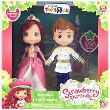 amazon com the bridge direct strawberry shortcake berryella and
