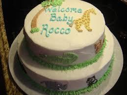 jungle theme baby shower cake vicki s sweet treats jungle theme baby shower cake