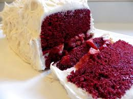 red velvet cake bread machine recipes