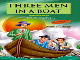 three men in a boat by jerome k jerome essay fill out resume