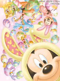 easter mickey mouse disney easter disney other holidays easter mice
