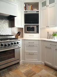 Kitchen Cabinet Lazy Susan Upper Corner Kitchen Cabinet Dimensions Upper Corner Kitchen