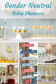 neutral baby shower decorations unique gender neutral baby shower ideas design dazzle