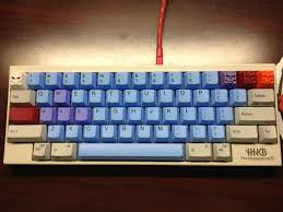 Comfortably Numb Keyboard Post Your Topre Keyboard