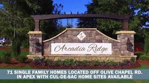 pulte homes raleigh new homes in raleigh carolina arcadia ridge by pulte