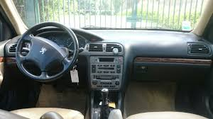 peugeot 406 sport a unique peugeot 406 one in town autos nigeria