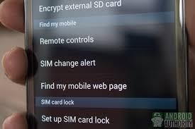 sim card locked android how to recover your lost android phone or tablet