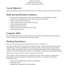 entry level resume exles great entry level resume in healthcare management gallery resume