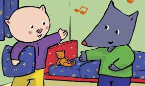 ranger une chambre ranger sa chambre la comptine de tiloulou chanson bébé enfant