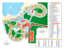 Playa Del Carmen Mexico Map by Grand Sirenis Mayan Beach Hotel U0026 Spa U2013 Riviera Maya Transat