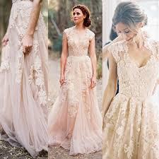 blush bridesmaid dress lace blush bridesmaid dress blush bridesmaid dresses makes