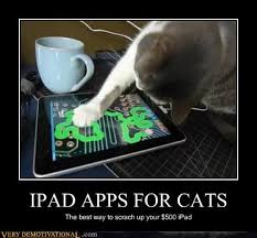 Funny Meme Apps - ipad apps for cats very demotivational demotivational posters