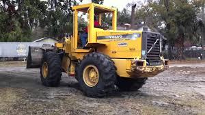 volvo inc 1998 volvo l70c u14943 from big iron inc used heavy equipment
