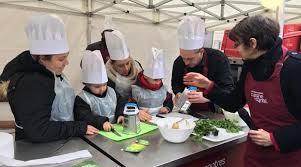 apprendre a faire la cuisine apprendre à faire la cuisine cuisine santé à elbeuf