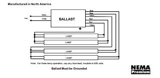 4 lamp t5 ballast wiring diagram gooddy org