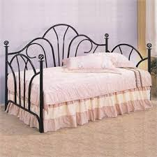 Wrought Iron Daybed Wrought Iron Daybeds Cymax Stores