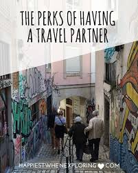 travel partner images The perks of having a travel partner hwe jpg