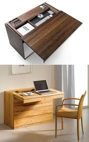 faire un bureau en bois fabriquer un bureau soi même 22 idées inspirantes desks woods