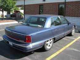 1994 oldsmobile ninety eight specs and photos strongauto