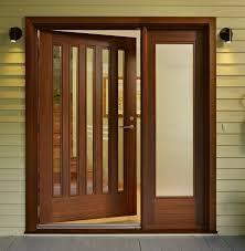 glass door designs wood glass door design ideas home interior design