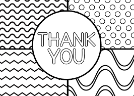 thank you coloring page printable amazing of top veterans day