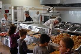cuisine scolaire restauration scolaire ville de châteaubernard