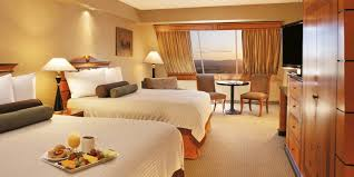 One Bedroom Luxury Suite Luxor Luxor Hotel And Casino Travelzoo
