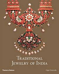 traditional jewelry of india oppi untracht 9780500287491