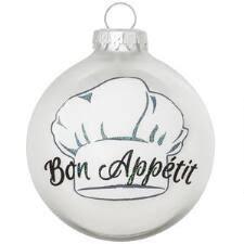 food beverage ornaments bronner s