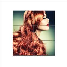 Frisuren Lange Wellige Haare by Wellige Haare Frisuren Friseursalon Riesenposter