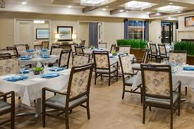Senior Living  Housing Furniture Solutions From Kwalu - Retirement home furniture